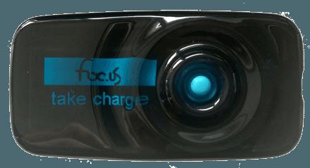 foc.us v3 tES stimulator