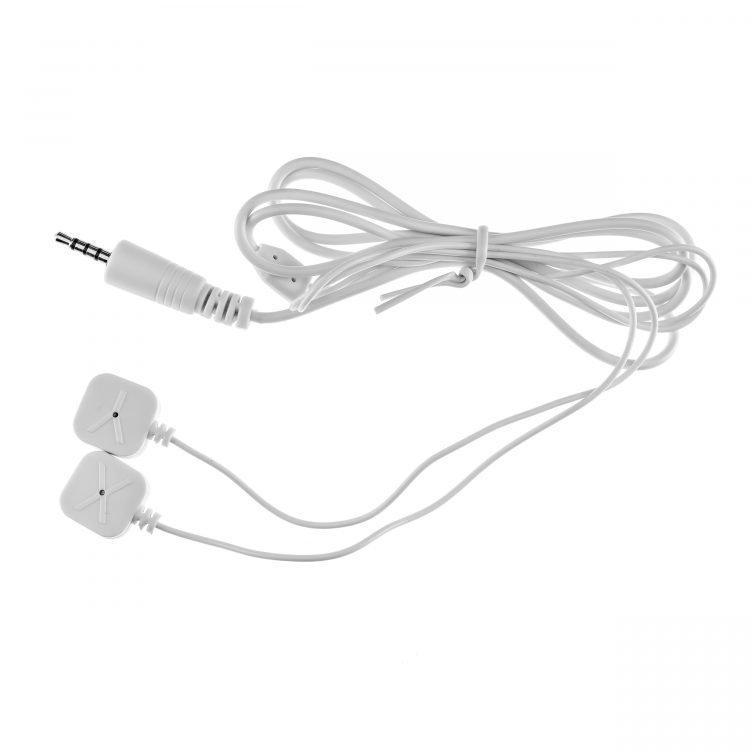 foc.us x/y electrode cable