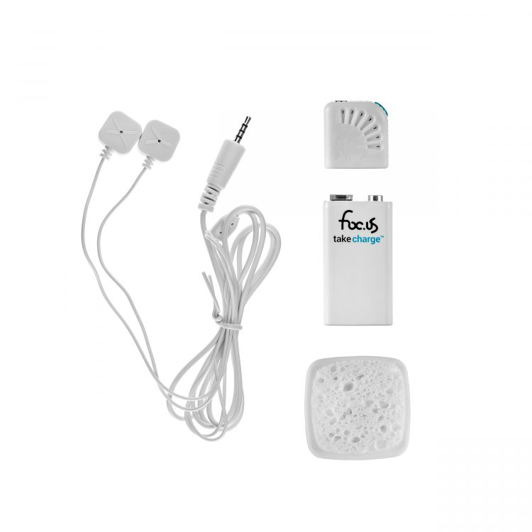 focus go flow tDCS kit