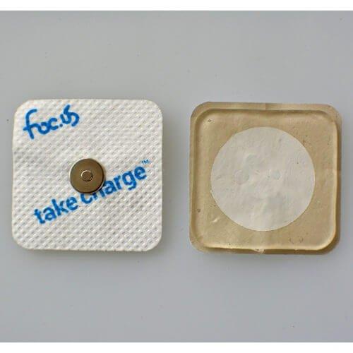 focus pro hyrogel tES electrodes