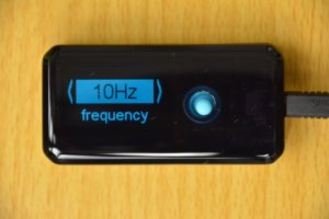 foc.us v2 tPCS frequency