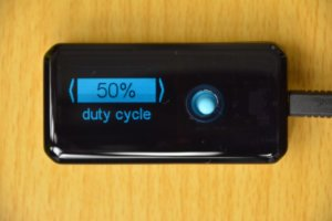 foc.us v2 tpcs duty cycle