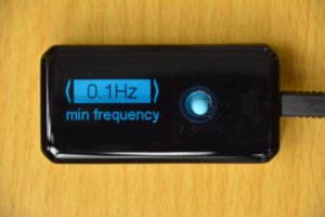 foc.us v2 tRNS min frequency