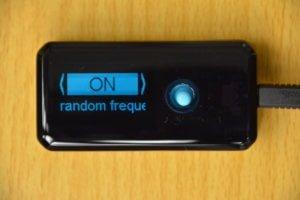 foc.us tRNS random frequency
