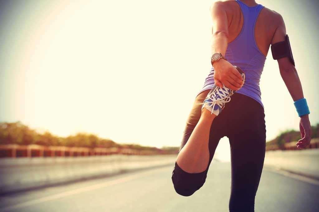 run rehab