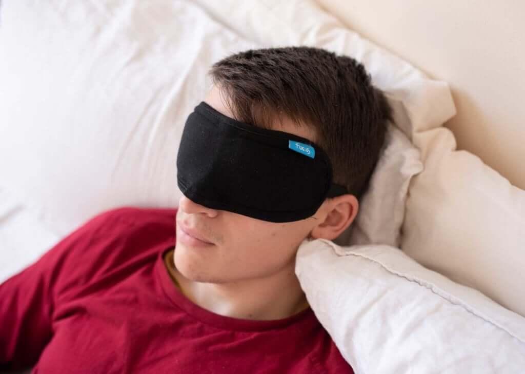 tDCS Sleep